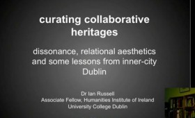 Curating collaborative heritages