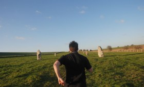 Activating Avebury