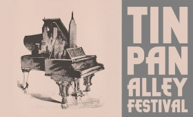 Tin Pan Alley Festival